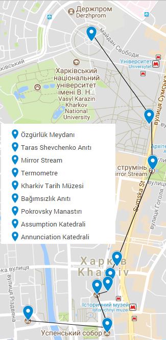 Kharkiv Rota